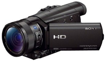 Sony Handycam HDR-XC500E