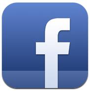 Icona App Facebook