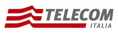 Telecom Italia - Logo