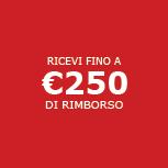 Canon Summer Campaign - Rimborsi Canon - Badge