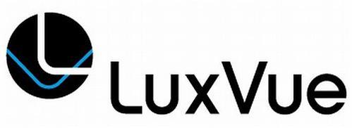 LuxVue - Logo