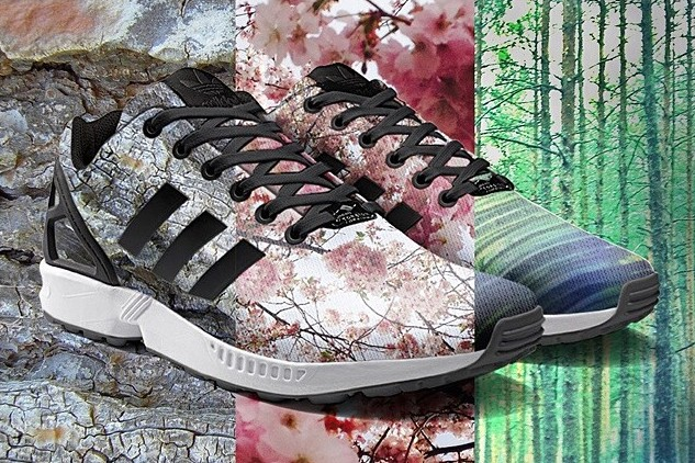 MiAdidas - Personalizzare le scarpe con le foto di Instagram