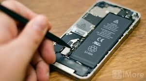 iPhone 5 - Batteria