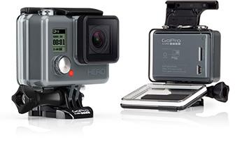 GoPro Hero 1080p