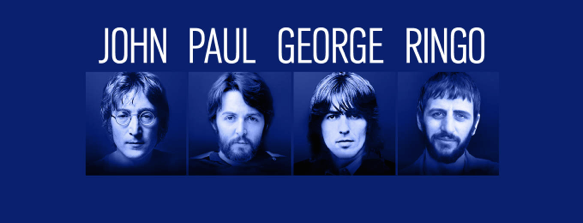 iTunes Store - Beatles - Paul George Jogn Ringo - Sample gratuito - Free