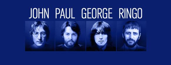 iTunes Store - Beatles - Paul George Jogn Ringo - Sample gratuito - Free