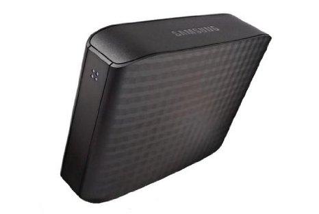 Samsung D3 Station 4TB - Hard Disk esterni