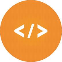 Embedding icon