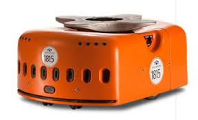 Robot Kiva al lavoro nei centri di distribuzione Amazon di Ottava generazione