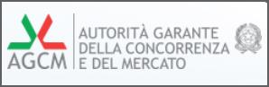 Logo AGCM completo