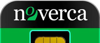 Noverca - MVNO (Mobile Virtual Network Operator)