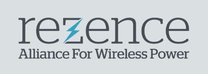 Rezence, ricarica wireless di seconda generazione