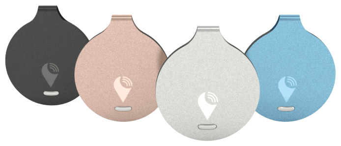 TrackR Bravo - Tag Bluetooth