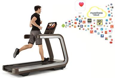 Technogym annuncia integrazione con Health