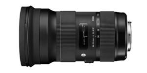 Sigma Art - Forse in arrivo un 24-70mm f/2.8 stabilizzato