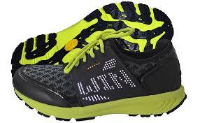 Smart Shoe by Lenovo & Vibram