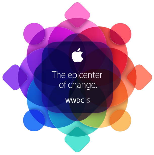 WWDC 2015 - The Epicenter of Change
