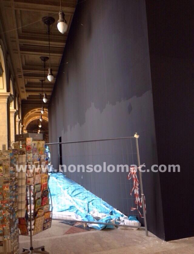 Apple Store Piazza della Repubblica, Firenze