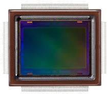Canon - Sensore CMOS in formato APS-H da 250 megapixel