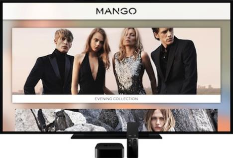 Apple TV - Mango