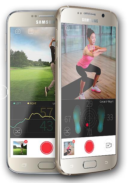 IOFIT - Soletta smart per fitness