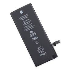 Batteria per iPhone 6 - Spare Parts - Parti di ricambio