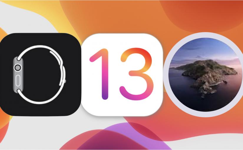 Apple, aggiornamenti a raffica
