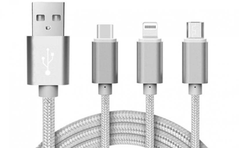 UE ed Apple allo scontro sulla standardizzazione dei caricabatterie