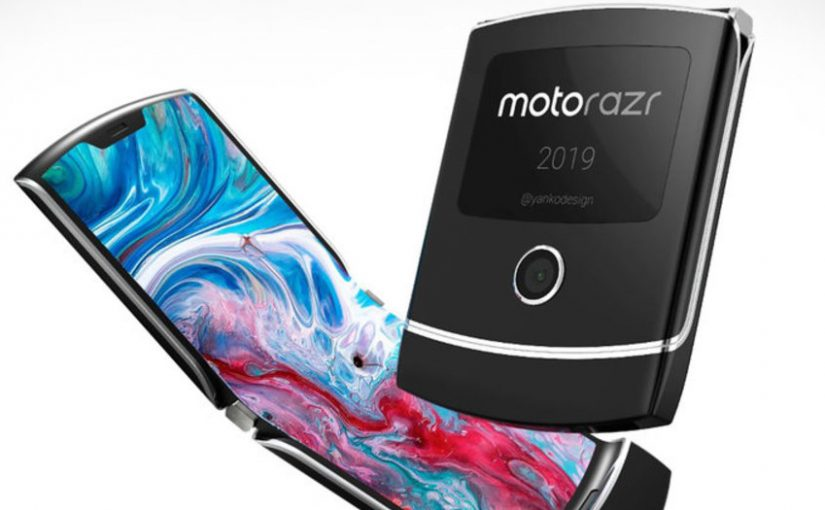 Motorola risponde a Cnet per dimostrare la solidità del nuovo RAZR V4