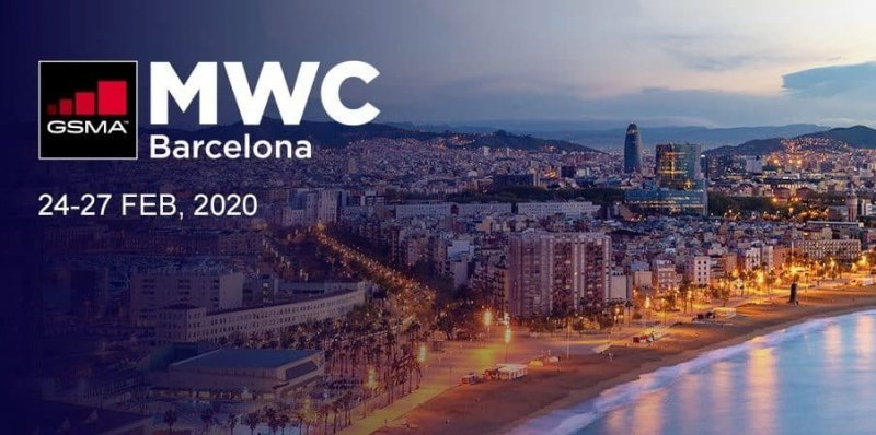 Mobile World Congress - Barcellona