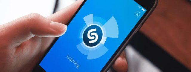 Shazam introduce la ricerca tramite le parole del testo