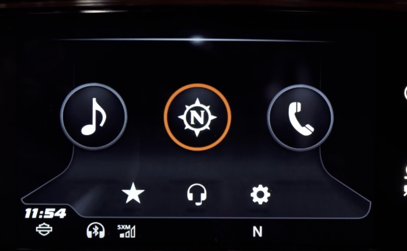 CarPlay – Problemi tra iPhone 11 e le Harley-Davidson