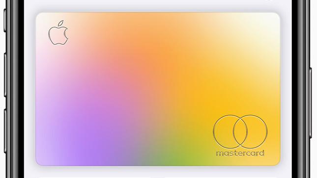 Apple rimanda il pagamento delle Apple Card di marzo (senza interessi)