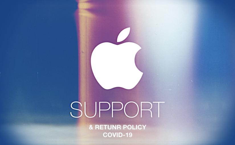 Apple Store – Resi e riparazioni