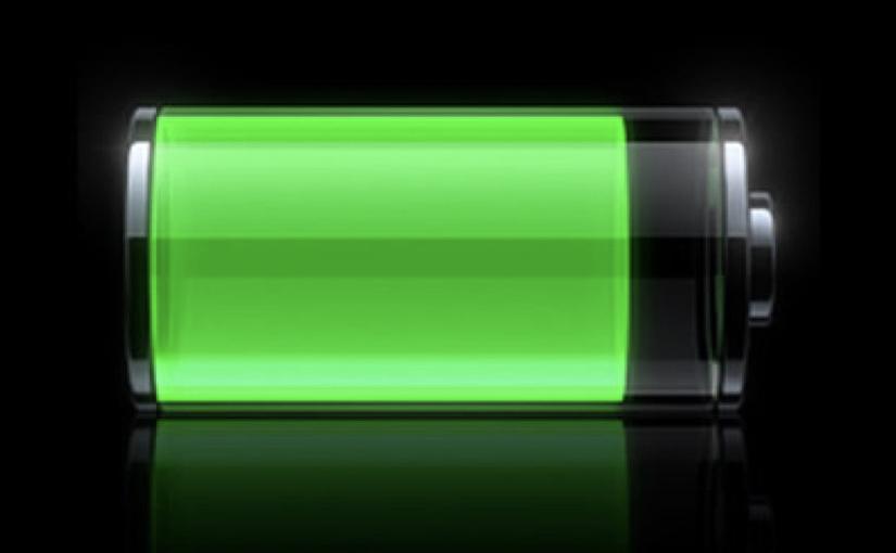 La Ricarica ottimizzata della batteria su iPhone