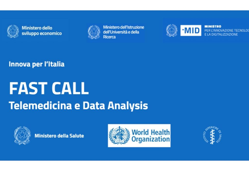 Fast Call Telemedicina e Data Analysis