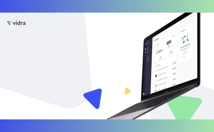 Vidra offre la propria soluzione di e-Commerce gratuita per 3 mesi