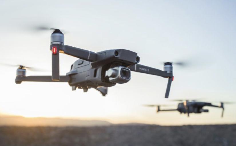 Il video del webinar sui droni ed il regolamento ENAC