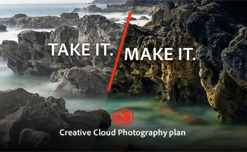 Adobe Creative Cloud Photography Plan 20GB in offerta a 99,99€