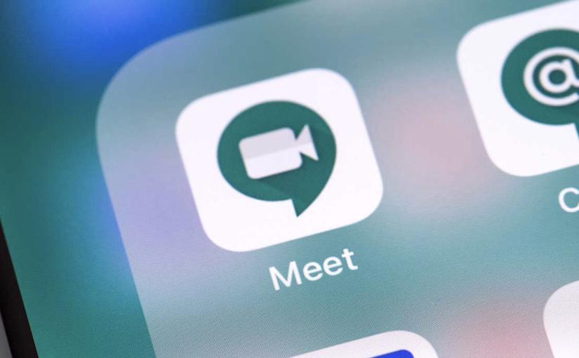 Google Meet sarà accessibile a tutti nelle prossime settimane