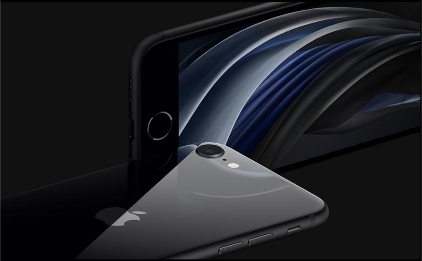 Apple ha presentato il nuovo iPhone SE (aggiornato)