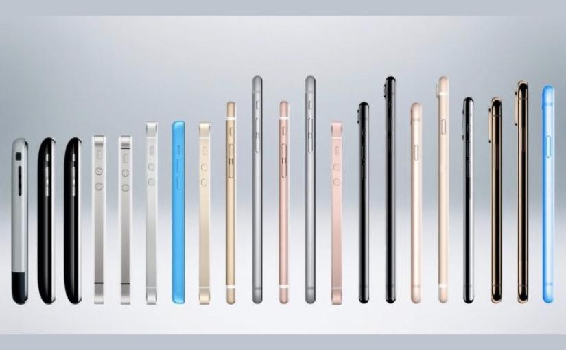 iPhone nuovi e ricondizionati in offerta su Amazon