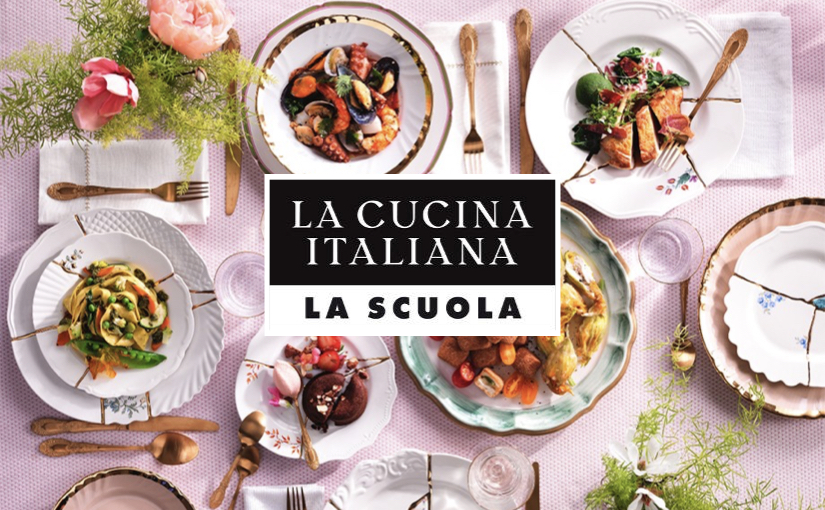 Corsi di cucina de La Cucina Italiana gratis per 3 mesi