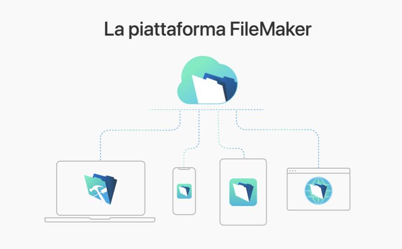Scoprire e approfondire FileMaker Pro