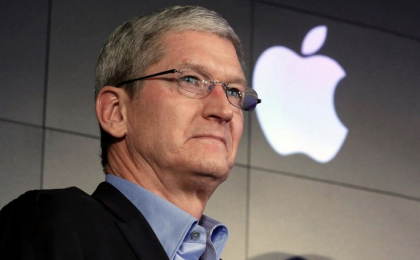 USA, una task force con dentro Tim Cook per il supporto all'economia
