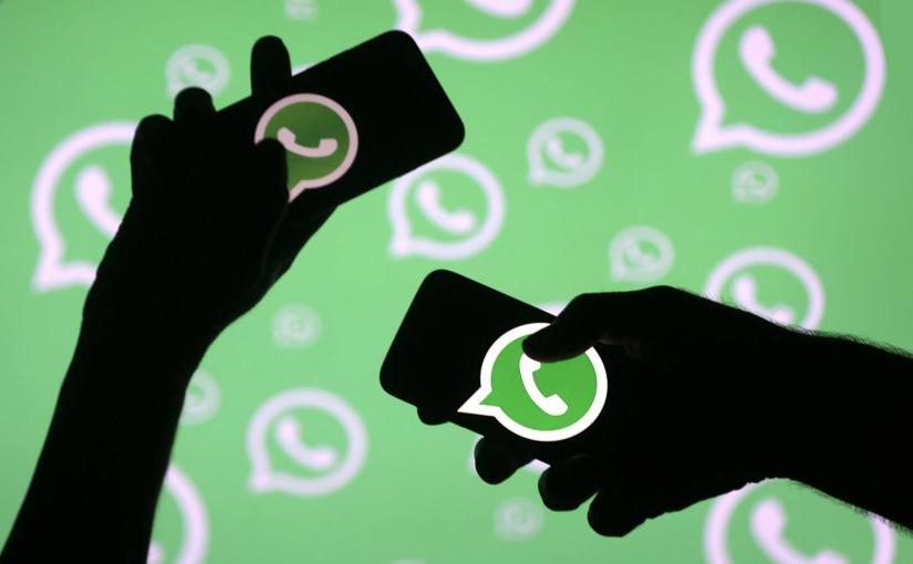 Videochiamate di gruppo su WhatsApp