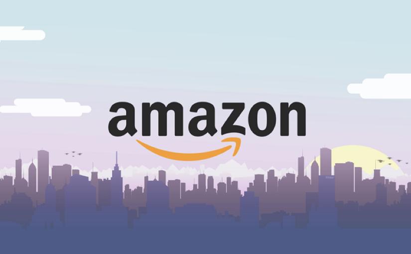 Amazon apre un centro di smistamento a Pisa