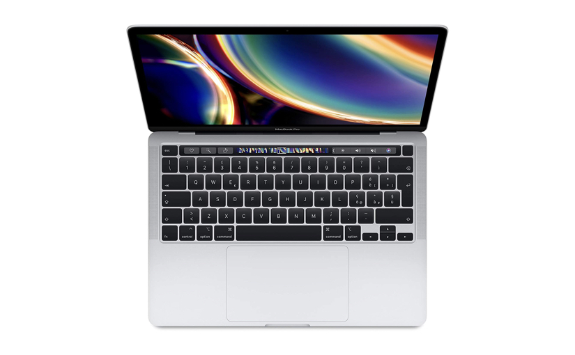 Nuovo Macbook Pro 13″ ordinabile su Amazon, disponibile dal 7/5