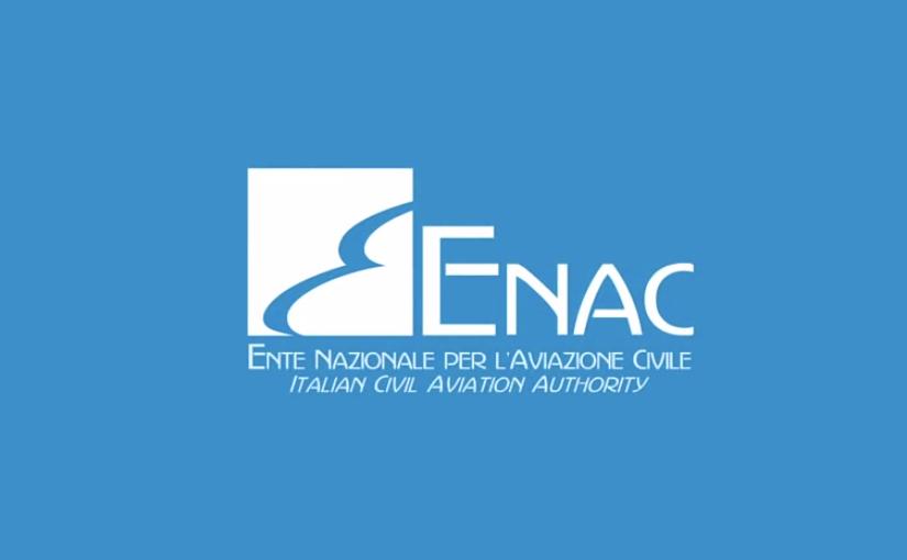 ENAC - Ente Nazionale Aviazione Civile
