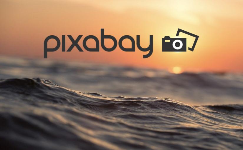 Pixabay, immagini gratuite per i vostri progetti